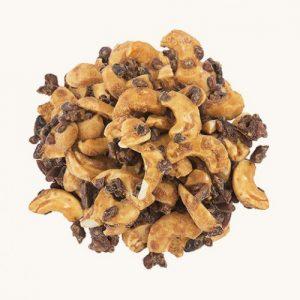Big Tree Farm - TruRa Cashew Cacao Cluster (100 gr)