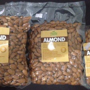 Blue Diamond - Natural Whole Raw Almond2