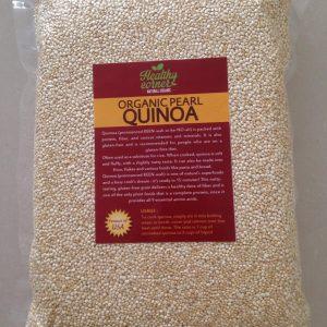 Healthy Corner - Organic White Quinoa