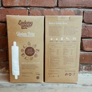 Ladang Lima - Gluten Free Flour (1000 gr)