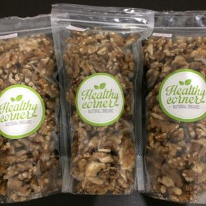 Healthy Corner - Natural  Raw Walnut (250 gr)