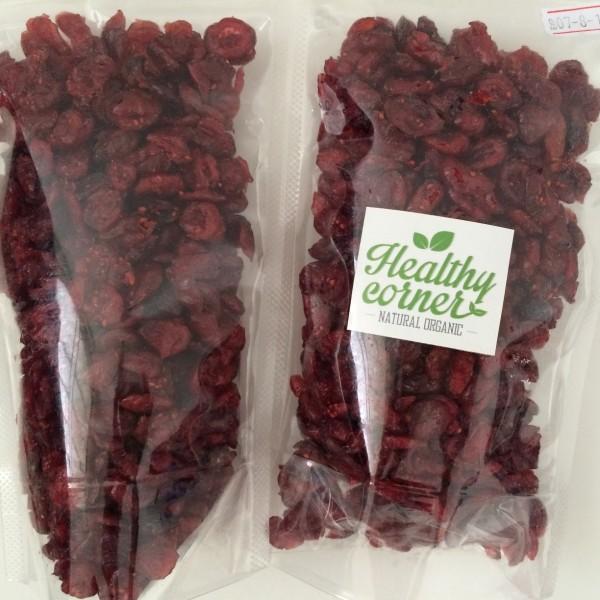 Healthy Corner - Dried Cranberries (250 gr)