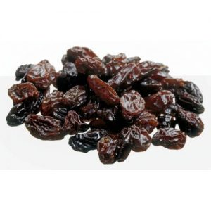 Healthy Corner - Black Raisin (1 Kg)