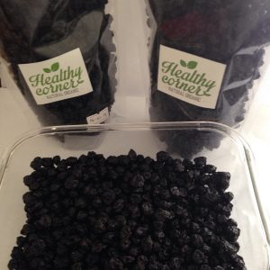 Healthy Corner - Dried Blueberry (1 Kg)
