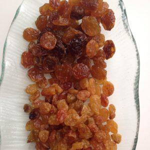 Healthy Corner - Golden Jumbo Raisin (250 gr)