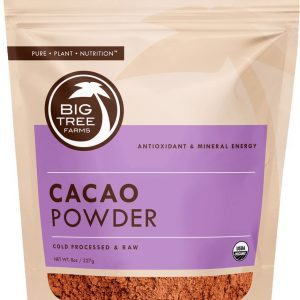 Big Tree Farm - TruRa Cacao Powder (250 gr)