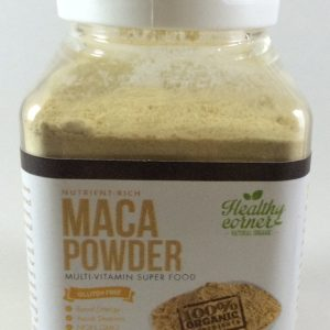 Healthy Corner - Organic Maca Powder (60 gr) 1
