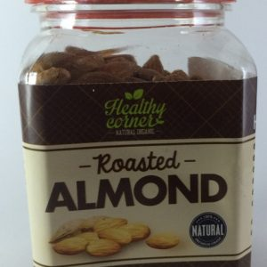 Blue Diamond - Roasted Natural Whole Raw Almond (180 gr) 1