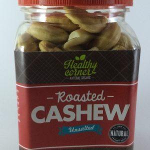 Healthy Corner - Roasted Premium Raw Cashew Nut (180 gr) 1