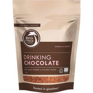Big Tree Farm - TruRa Drinking Chocolate (250 gr)