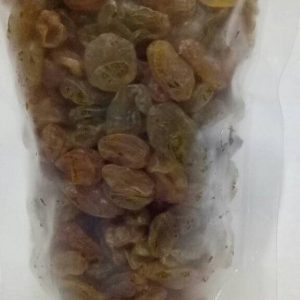 Healthy Corner - Golden Raisin (250 gr) New2