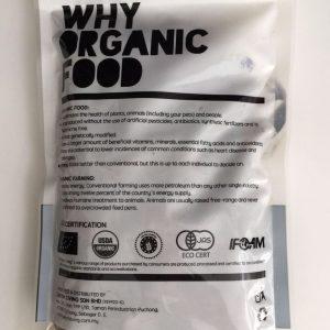 Earth Living - Organic Gojiberry (200 gr) 2