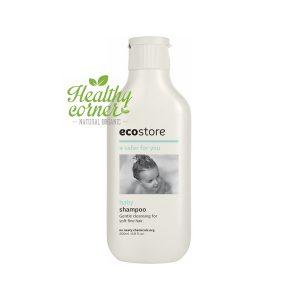 Ecostore - Natural Baby Shampoo ( Shampo Bayi Alami ) 200 mL