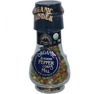 drogheria-alimentari-organic-4-seasons-peppercorns-mill-lada-35-gr