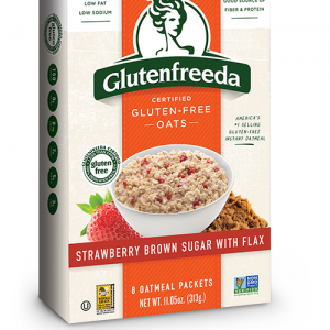glutenfreeda-gluten-free-instant-oatmeal-strawberry-brown-sugar-with-flax-313-gr