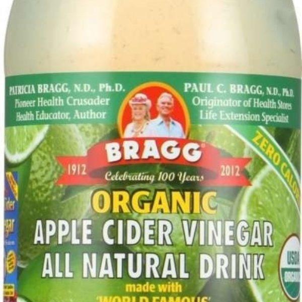 Organic Apple Cider Vinegar Drink ACV ( Cuka Apel ...