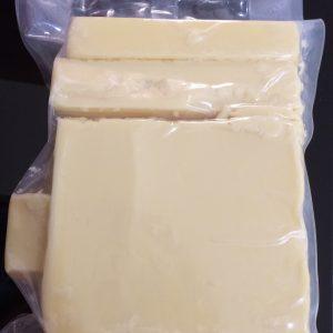 Big Tree Farm - TruRa Raw Cacao Butter (1 Kg) 1