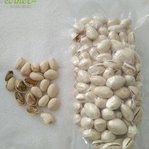 Healthy Corner - Roasted Pistachio Kacang Arab Panggang Oven (250 gr)