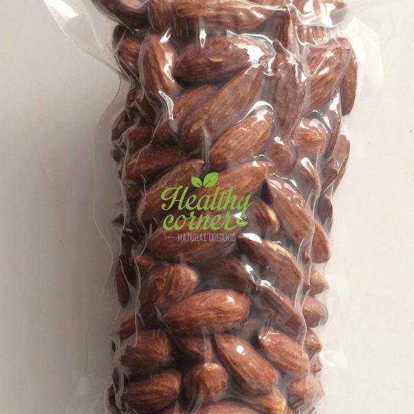 Inuts Kacang Pistachio Premium 120g elevenia Source · John Farmer Roasted Milk Coated Kacang Almond Panggang