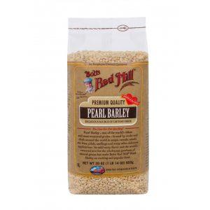 Natural Pearl Barley ( 850 gr ) - BRM 1
