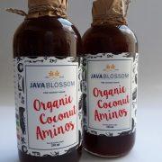 Organic Coconut Aminos ( Kecap ) 250 mL - Java Blossom 2