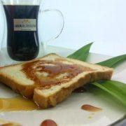 Organic Coconut Syrup ( Sirup Kelapa ) 250 mL - Java Blossom 3