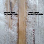 Coarse Grain Sea Salt Garam Laut 1 Kg - Natural Bali Kulkul 3