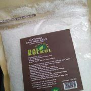 Coarse Kechil Sea Salt Garam Laut 1 Kg - Natural Bali Kulkul 2