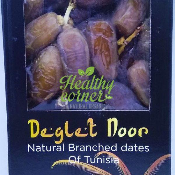 Kurma Qurma Deglet Noor 500 gr - Palm Sweet Tunisia 1