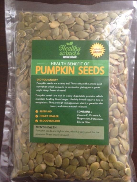 recipe: healthy pumpkin seeds [18]