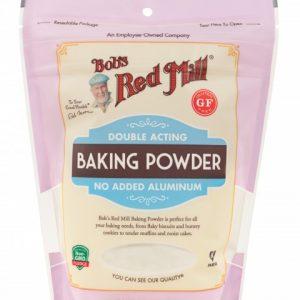 Bob Red Mill – Premium Gluten Free Baking Powder 453 gr